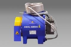 ZIEHL-ABEGG-Machine-SM190